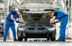 2015 BMW i8 Production Mega Gallery