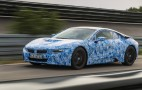 BMW Sees U.S. As Top Market For 2015 i8
