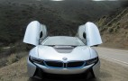 2015 BMW i8: Sexy Plug-In Hybrid Sport Coupe, Our First Drive
