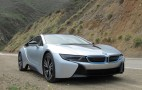 Chris Harris Takes A Spin In The 2015 BMW i8: Video