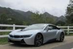 Sexy BMW i8 Plug-In Hybrid Falls To Sticker Price As Dealer Markups Wane