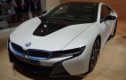 2015 BMW i8 Live Photo Gallery: 2013 Frankfurt Auto Show