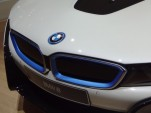 BMW, Toyota Decide On Hybrid Supercar Project