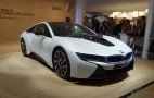 2015 BMW i8, Offer For Fisker, Tesla Scrambling: This Week In Social Media