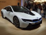 2015 BMW i8 Production Starts, Final Specs Released For Plug-In Hybrid Supercar