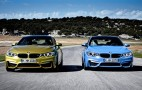 2015 BMW M3 Priced From $62,925, 2015 M4 From $65,125