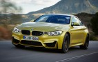 2015 BMW M3 & M4 Leaked: 425-HP, High-RPM Turbo Six