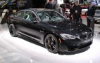 2015 BMW M3 And M4 Video Preview