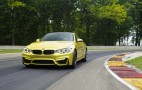 2015 BMW M3 / M4 first drive review