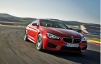 2016 BMW M6 Is A Thrill For The Senses: Video