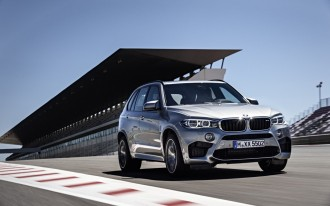 Car And Truck Of The Year Finalists, X5 Crash Scores; Lots Of Recalls: The Week In Reverse