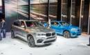 2015 BMW X5 M, 2014 Los Angeles Auto Show