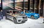 2015 BMW X5 M And X6 M Revealed: Video, Live Photos