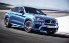 2015 BMW X6 M First Drive