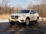 2015 BMW X6 xDrive35i  -  Quick Drive