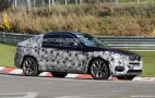 2015 BMW X6 Spy Video
