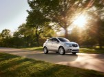 2015 Buick Encore, Chevrolet Trax Recalled To Fix Power Steering Flaw
