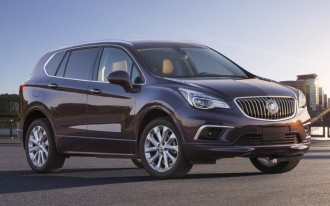 Would You Buy A Chinese-Made Car? Buick May Want To Know