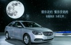 China's 2015 Buick Excelle GT May Hint At Next Verano, Opel Astra