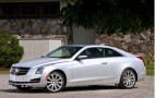 Cadillac Has A Busy Two Years Ahead: ATS-V, CTS-V, LTS Flagship And New SRX