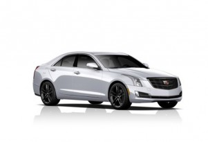 Cadillac ATS Vs. BMW 3-Series: Compare Cars