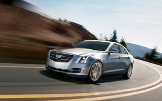 2013-2015 Cadillac ATS Recalled To Fix Faulty Sunroof Switch