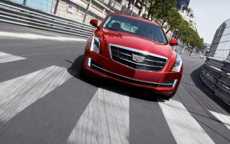 Mitsubishi Safety, Ford Recalls, 2015 Cadillac ATS: What's New @ The Car Connection