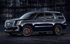 Hennessey Gets Its Hands On 2015 Escalade, First Mod Delivers 557 Horsepower