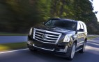 Cadillac Escalade May Go Super-Luxurious, Top $100k Mark