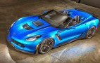 2015 Callaway Corvette Z06 Coming To National Corvette Museum C7 Bash