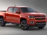 Chevy Colorado Video, VW Tiguan, Acura RLX: What's New @ The Car Connection