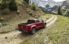 2015 Chevrolet Colorado, GMC Canyon Recalled To Fix Electrical Glitch