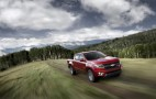 2015 Chevrolet Colorado Video Road Test