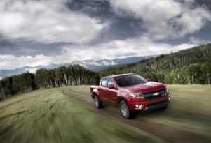 2015 Chevrolet Colorado Video Road Test