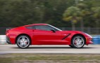 2015 Chevrolet Corvette, Lexus IS 200t, Hyundai Veloster Midship: Today's Car News