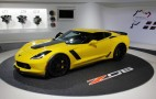 New Chevy Corvette Z06 May Spawn 'Z06X' Track-Only Special