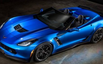 Ford Transit Skyliner, $4k Autonomous Car, Corvette Z06 Convertible: What's New @ The Car Connection