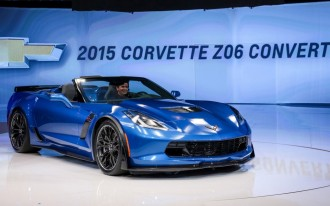 GM Recall Roundup, 2015 VW Golf, 2015 Chevy Corvette Z06: What's New @ The Car Connection