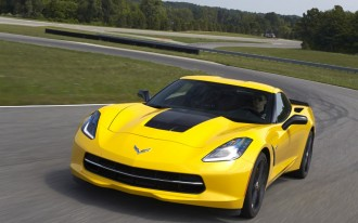 2015 Chevrolet Corvette Recalled For Airbag, Parking Brake Issues
