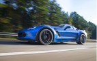 Stock 2015 Chevy Corvette Z06 0-185-MPH Run: Video