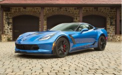 2015 Chevrolet Corvette Photos
