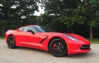Notes From The Driveway: An All-American, Corvette-Spangled Fourth Of July
