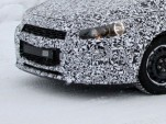 2016 Chevrolet Cruze spy shots