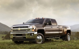 2015 GMC Sierra HD, 2015 Chevy Silverado HD: First Details
