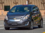 2015 Chevrolet Spark EV Price Cut To $25,995; $139 Lease, No Money Down