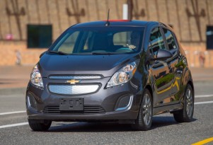 Chevy Spark EV Electric Car Sales Suddenly Surged; Here's Why