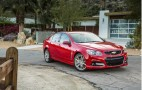 2015 Chevrolet SS Preview