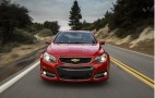 Chevrolet SS May Not Be Replaced