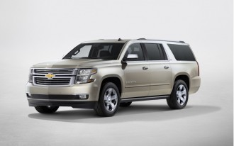 2015 Chevy Suburban, 2014 Nissan Rogue, New BMWs: This Week In Social Media