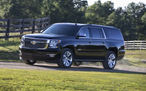 2016 chevrolet suburban vs ford expedition gmc yukon xl. Black Bedroom Furniture Sets. Home Design Ideas
